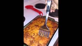 Sloppy Joe casserole! Thumbnail