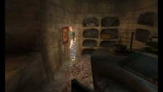 Uru - Ages Beyond Myst Walkthrough - Level 1 - The Tree