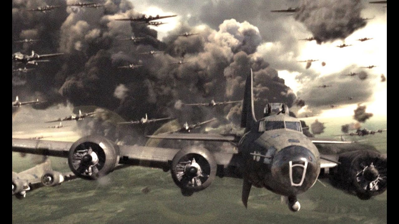 Battle by Air Movie Collection Movie HD free download 720p
