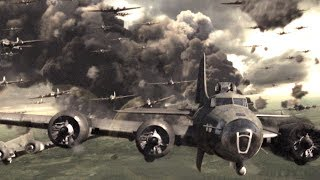 The Mighty Eighth - Latest Teaser Footage (HD) WWII, Drama thumbnail