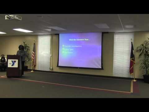 Springfield College Project Presentation - R A D D   Researchers Against Drugs & Deliquency