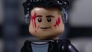 Maze Runner: The Death Cure | LEGO TRAİLER [HD]
