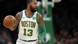 Marcus Morris Reconsidering Spurs for Knicks! 2019 NBA Free Agency