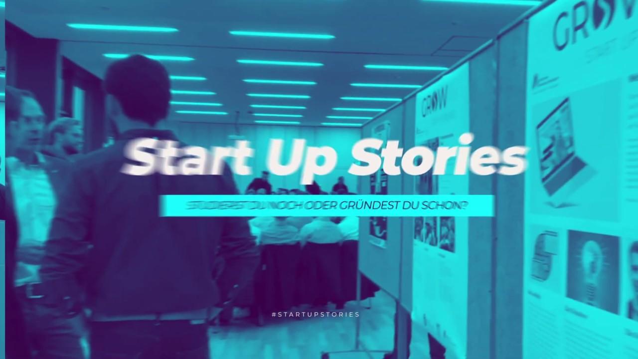 GROW: Start Up Stories
