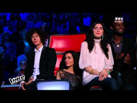 "Mika ""Good Guys"" alla finale di  The voice   25 04 2015"