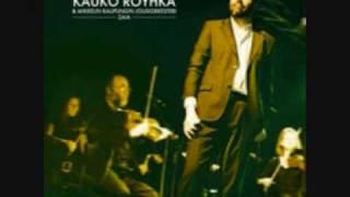 Kauko Röyhkä & Mikkelin Kaupungin Jousiorkesteri - Lauralle