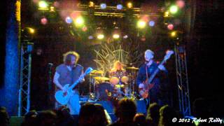Corrosion Of Conformity - The Moneychangers - Dallas (03_12_12)