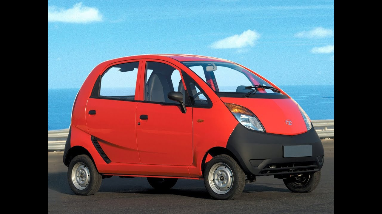 tata nano market segmentation Extract of sample tata nano cross culture marketing market segmentation for tata nano market segmentation is the process of dividing the market using a.
