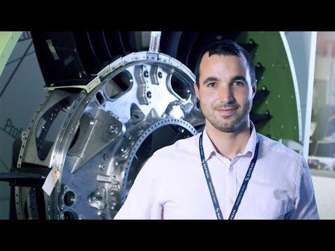 Romain, Manager de Bureau d'études