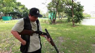 Beretta UGB 25 Xcel The Only One In Thailand