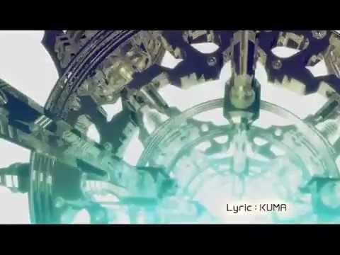 Rin Kagamine Meltdown Original PV Eng Annotation