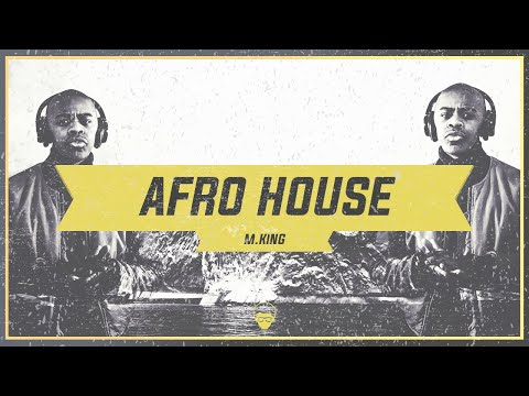 👑👑 [Afro-House] - M.KING - TRAP FLUTE