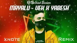 Vek X Yabesh Thapa - Mayalu / म�...
