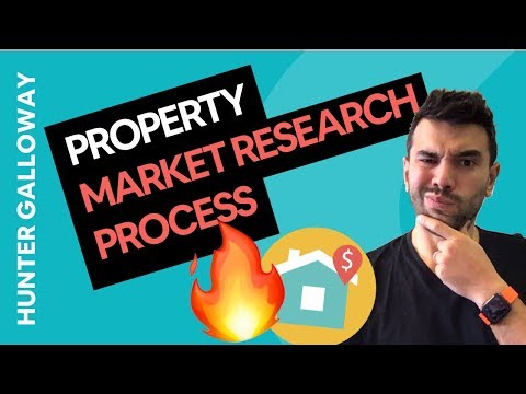 Top Property Market Research Tips Everyone Should Know