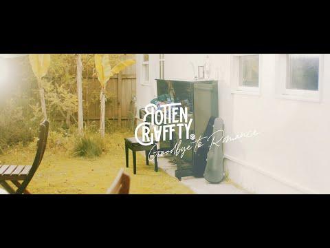 ROTTENGRAFFTY「Goodbye to Romance」Music Video