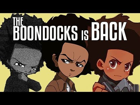 the boondocks is back