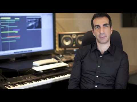 """Chris Hajian """"Center Stage with Mark Gordon"""" interview Part One"""