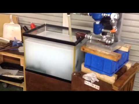 Micro Nano Bubble Generator As New Youtube