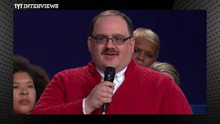 What TYT Got Wrong About Ken Bone. The ...