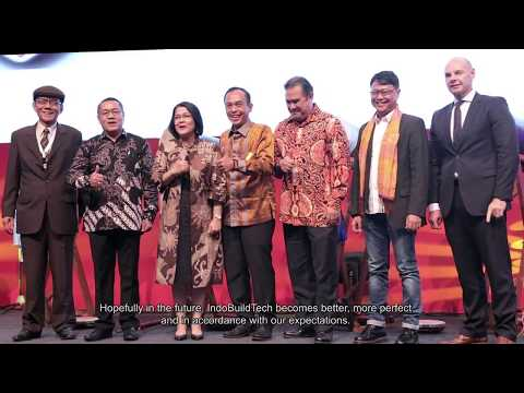 Pameran Indonesia Facilities Management Expo 2019
