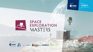 Space Exploration Masters 2017