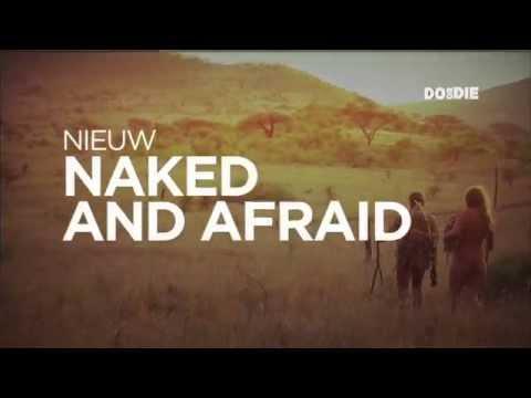 Promo Naked And Afraid