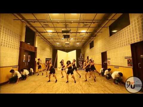 Misba-GGS First Impression Delhi Dance Fever '16