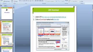 JDK Installation Video | Java Development Kit Installation | JDK Features | JAVA Training
