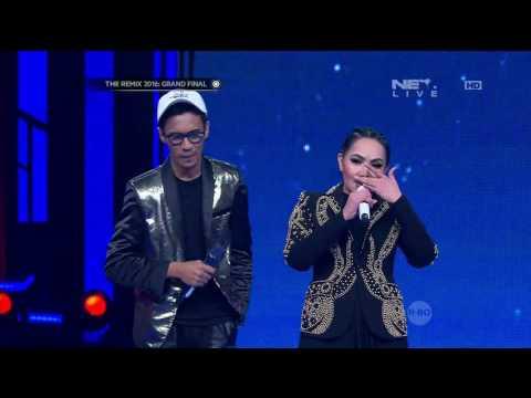 Electroma (Dewi Gita & Kenny Gabriel) - Dekat di Hati - The Remix 2016