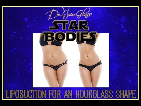 Liposuction-Lipo for an Hourglass Shape-Dr.Cortes Plastic Surgeon Houston-YouTube