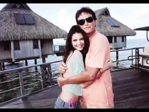 Kendall Amp Kylie Jenner Update Bora Bora 2011 Youtube