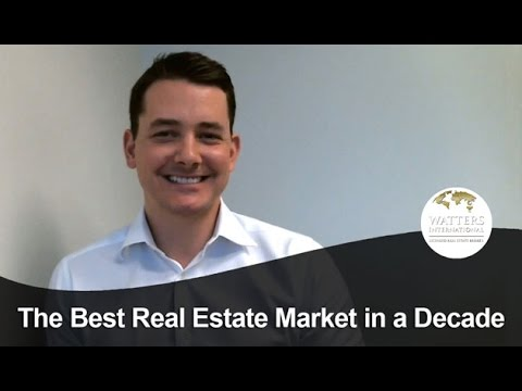 Greater Austin Real Estate Agent: The Best Real Estate Market in a Decade