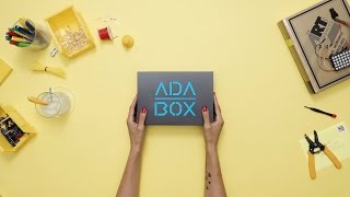AdaBox - a quarterly subscription service from @adafruit #adafruit thumbnail