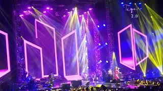 Rossa | Hey Ladies | Konser Rossa Tegar 2.0