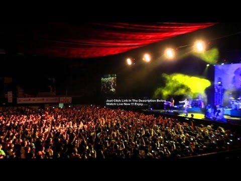 Martirio  in Palau de la Musica Catalana, Barcelona July 29 2016 - Live Concert