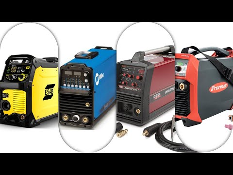 FabTech 2019 Top Welder Booths - Fabrication & Welding Trade Show