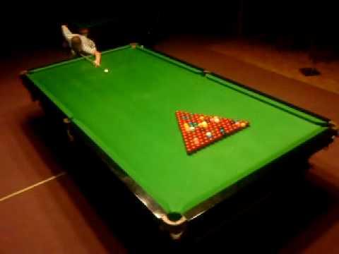 Snooker Break