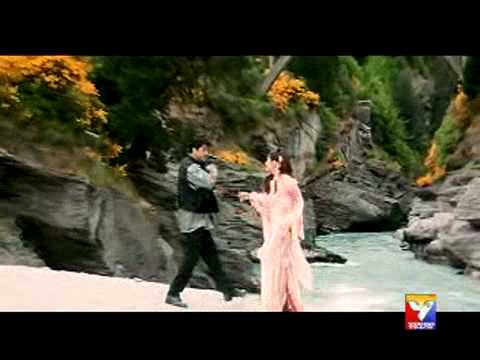 Hum ne tum ko song from bulandi VIDEO TRACK.flv