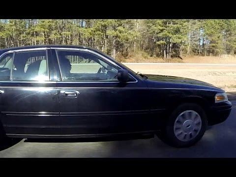 Highest Ranking North Carolina Trooper Caught Speeding Yet - Speeding Cops