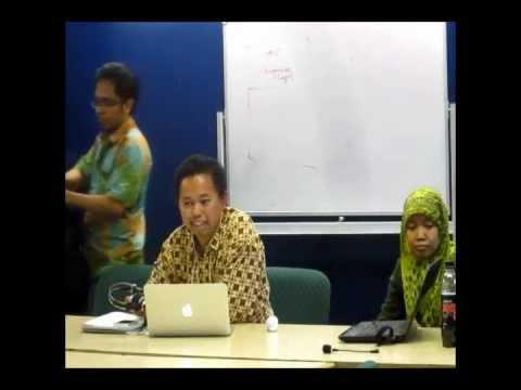 Forum Lingkar Diskusi Indonesia Seri 3 - 1000Guru untuk Indonesia - PMPI Auckland