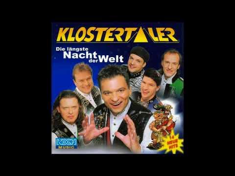 01 - Herzlich Willkommen - Klostertaler