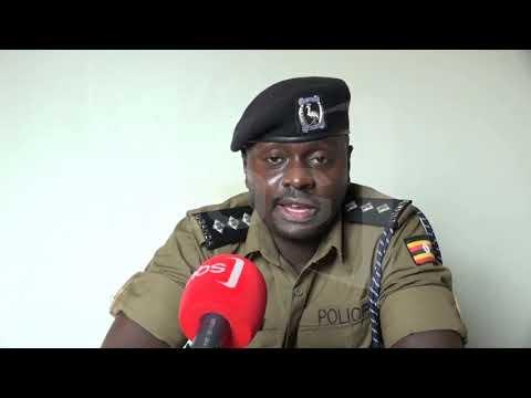 Poliisi mu Kampala eriko emmundu bbiri zezudde n'amasasi 15