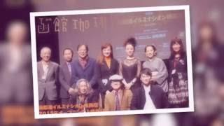黄川田将也 主演映画『函館珈琲』が20周年を迎えた函館港イルミナシオ...