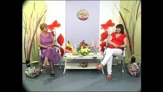 VIATA IN ARMONIE - NICULINA GHEORGHITA - IUBIREA DE SINE(II) - 07.07.2014