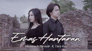 Download Dara Ayu Ft. Maulana Ardiansyah - Emas Hantaran - 4K (Official Music Video)