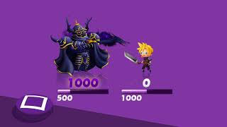 Dissidia Final Fantasy NT – Come giocare (1° episodio): Attaccare, fare punti e vincere