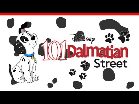 New Dalmatian Series on the way!! | 101 Dalmatian Street