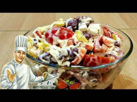 Зелёная стручковая фасоль с овощами | Добрые рецептыиз YouTube · С высокой четкостью · Длительность: 3 мин48 с  · Просмотры: более 35000 · отправлено: 23.04.2015 · кем отправлено: Вегетарианская и постная кухня Елены | Добрые рецепты