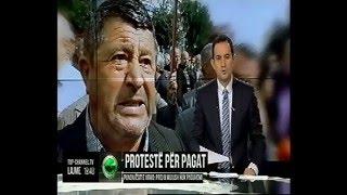 Edicioni Informativ, 13 Prill 2016, Ora 19:30 - Top Channel Albania - News - Lajme