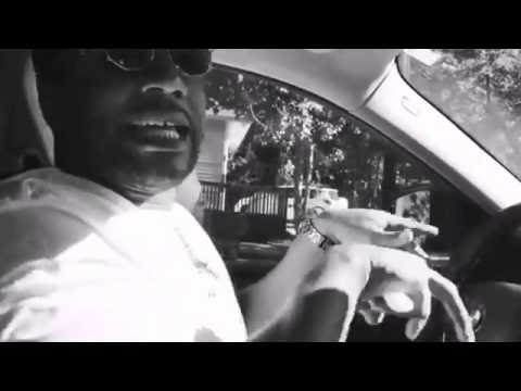 Kanye West - Father Stretch My Hands Pt. 1 [Cyhi's Verse]